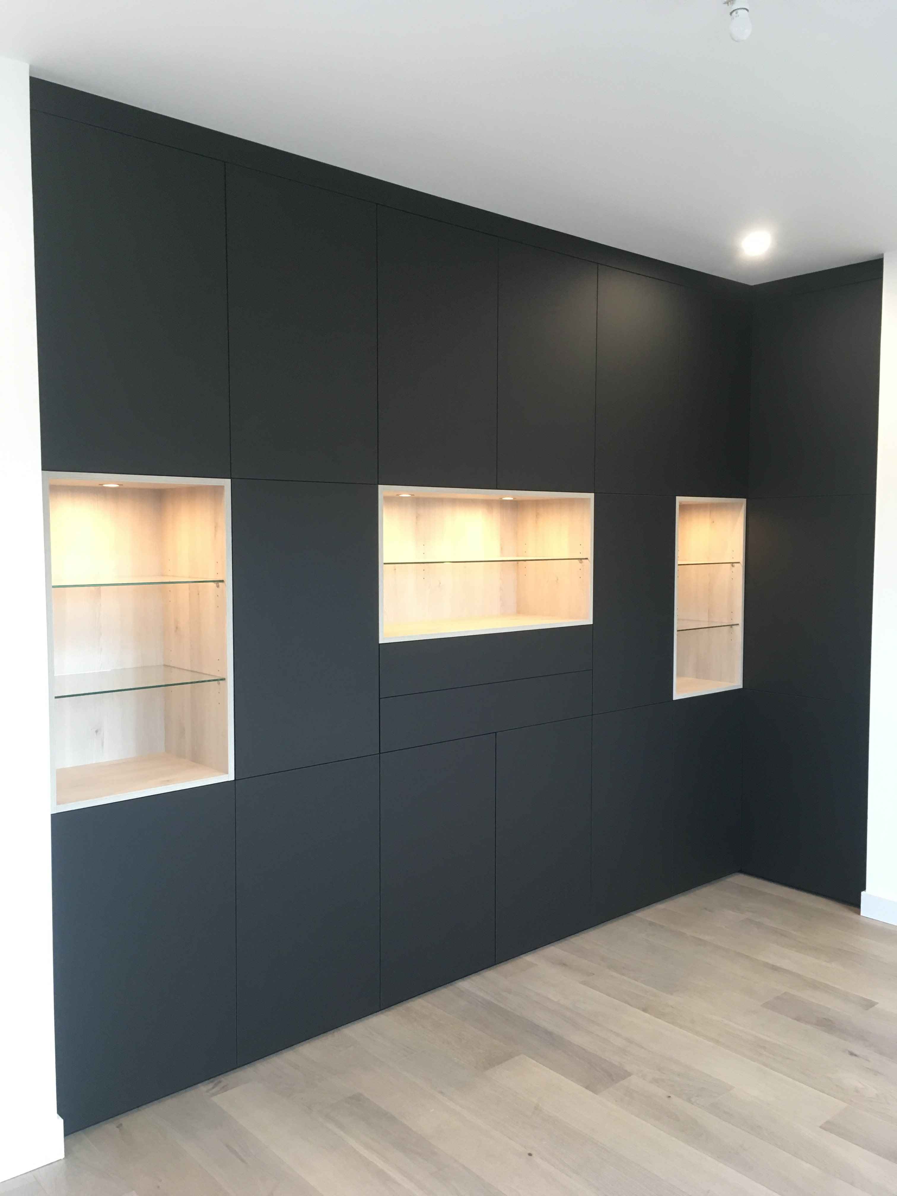 Meuble Sur Mesure Salon meuble de salon sur mesure – menuiserie willy letombe